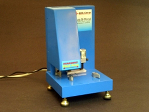 Strong Bond Created with Adhesive Strength Tester